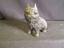 New ListingVintage Seated Brussels Griffon Dog Figure