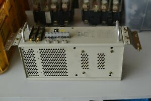 Siemens 24VDC 20A Rack Mountable 3 phase Power Supply 6EV-1352-5BK00