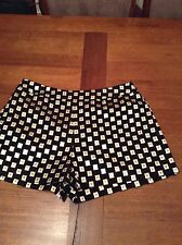 Geometric sass & bide Shorts for Women