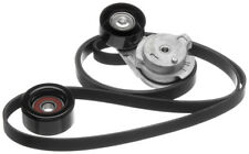 Serpentine Belt Drive Component Kit-Accessory Belt Drive Kit GATES 90K-38178B