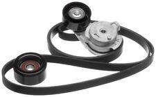 Serpentine Belt Drive Component Kit-Accessory Belt Drive Kit Gates 90K-38178B