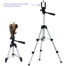 Aluminum alloy fishing lamp bracket SLR digital camera photography tripod