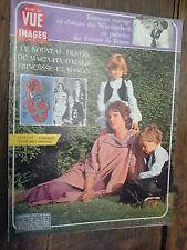 Point de vue images du monde 1154 /4 septembre 1970 Maria-Pia d'Italie princesse
