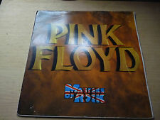 Pink Floyd Masters of Rock Spain Vinyl LP