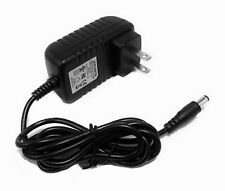 🌟AC-DC Power Supply Adapter, 100V-240V 0.5a 50/60Hz Input, 12v 1.5a Output