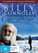 Billy Connolly - Journey To The Edge Of The World : NEW DVD
