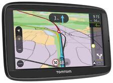 "TOMTOM Via 52 5"" GPS Sat Nav - with UK, ROI & Western EU Maps (23 countries)"