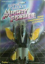 1993 BOLEY MIGHTY TRANSFORMER JET PLANE ROBOT, GoBot Transformer type, BRAND NEW