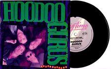 "Hoodoo Gurus – Death Defying 7"" Single 1985 Big Time Australia – BTS 1692"