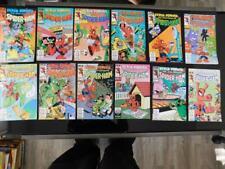 1986 Marvel  - Peter Porker The Spectacular Spider-ham 1-16 Set (missing #17)