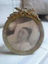 Framed 1900s Collectable Antique Photographs (Pre-1940)
