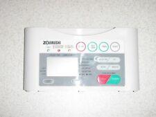 Zojirushi Bread Machine Control Panel Bbcc-S15A (Bmpf)