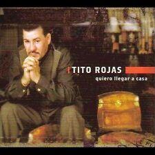 NEW - Quiero Llegar a Casa by Rojas, Tito