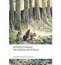 The Wind in the Willows n/e (Oxford World's Classics), Grahame, Kenneth, Very Go
