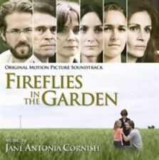 MATTHEW JANSZEN/JANE CORNISH ANTONIA - FIREFLIES IN THE GARDEN [ORIGINAL MOTION
