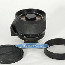 Vivitar Series-1 600mm F/8 VMC Solid Catadiopric Lens for Nikon