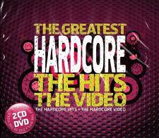 Hardcore und Rave Box-Sets und Sammlungen CDs
