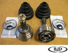 GEO Prizm Toyota Camry Celica MR2 and RAV4 -2 OUTER CV JOINTS KIT High Quality