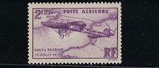 France SC C7 FirstFlightAcrossEng.ChannelByLouisBierot MNH 1934
