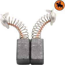 Carbon Brushes for Hitachi Polisher SP 13 - 0.26x0.30x0.51''
