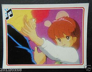 f figurines figuren cromos stickers picture cards figurine kiss me licia 29 1983