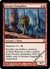 Magic: The Gathering, MTG) 4 Squall Line = Green Time Spiral Mtg Magic Rare 4x x4