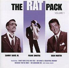 The Rat Pack-Volume 1 CD