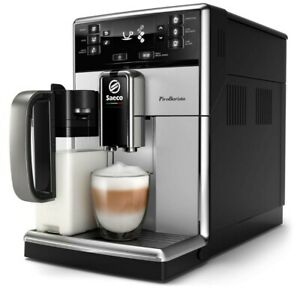 SAECO PicoBaristo  SM5471/10 Kaffeevollautomat,1.8L Wassert.,250g Bohnenbehälter
