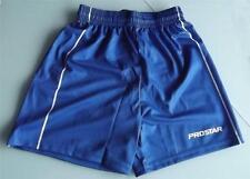 (sh005) Prostar OLIMPIA Royal Blue Pantaloncini Vita 26-28 (Da Uomo XXS/Gioventù) nuovo con confezione