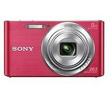 Sony Cyber-shot Dsc-w830 Pink kit