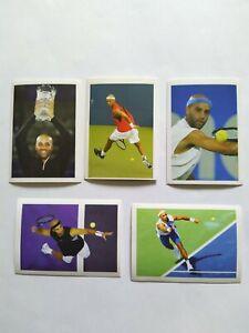 Top tennis 2007- James Blake