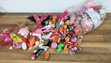 Massive La La Loopsie large bundle joblot accessories set