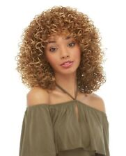 HEAT OK .. Onica Wig from Sepia .. Color GF8642 Gorgeous Curls!