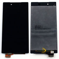 OEM Sony Xperia Z5 Premium E6853 E6883 Lcd Screen Touch Digitizer Assembly Black