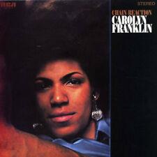 Carolyn Franklin Chain Reaction STILL SEALED NEW OVP RCA Victor Vinyl LP