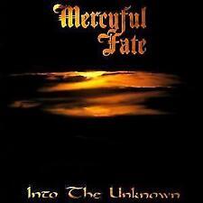 Into The Unknown von Mercyful Fate (1996)