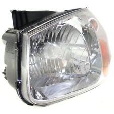 New Driver Side Headlight For Kia Spectra 2007-2009 KI2502128