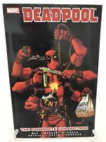 Deadpool Complete Collection Daniel Way Volume 4 Marvel TPB Trade Paperback New