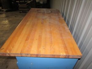 Butcher Block Tables Products For Sale Ebay
