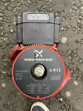 GRUNDFOS UPS 40 120 F CENTRAL COMMERCIAL HEATING PUMP-CIRCULATION-