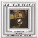 WHITE Barry, REEVES Martha... - Soul collection - CD Album