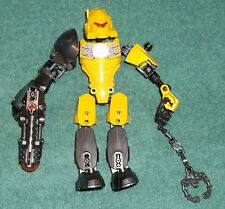 LEGO HERO FACTORY 6200 EVO complete figure FREE SHIPPING