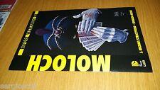 MOLOCH-BEFARE WATCHMEN # 1-J. MICHAEL STRACZYNSKI-EDUARDO RISSO-DC COMICS- WW20
