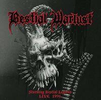 Bestial Warlust - Storming Bestial Legions [VINYL]