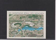 Briefmarken-Abarten & -Plattenfehler aus der BRD (ab 1948) mit Olympische Spiele