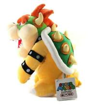 New Super Mario Brothers Bros. Party Bowser Plush Toy Doll Stuffed Animal  10""