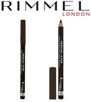 Rimmel Special Eyes Precision Eyeliner Eye Liner CHOOSE YOUR SHADES