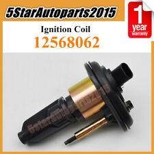 12568062 UF303 Ignition Coil for Chevrolet Colorado GMC Canyon Isuzu i370 Hummer
