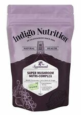 Super Mushroom Nutri-Complex - 100g - Indigo Herbs