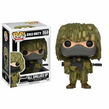 Funko POP - Vinyl Figure - Call Of Duty - All Ghillied Up